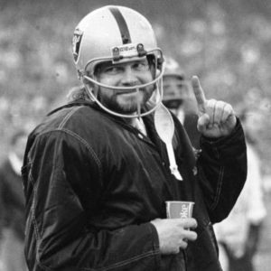 There was only one Ken  Stabler.