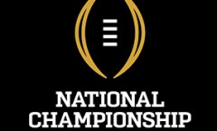 College Football Playoff and National Championship.