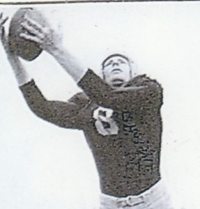 Letter From a Champion — Robert Kahler of the 1944 Packers