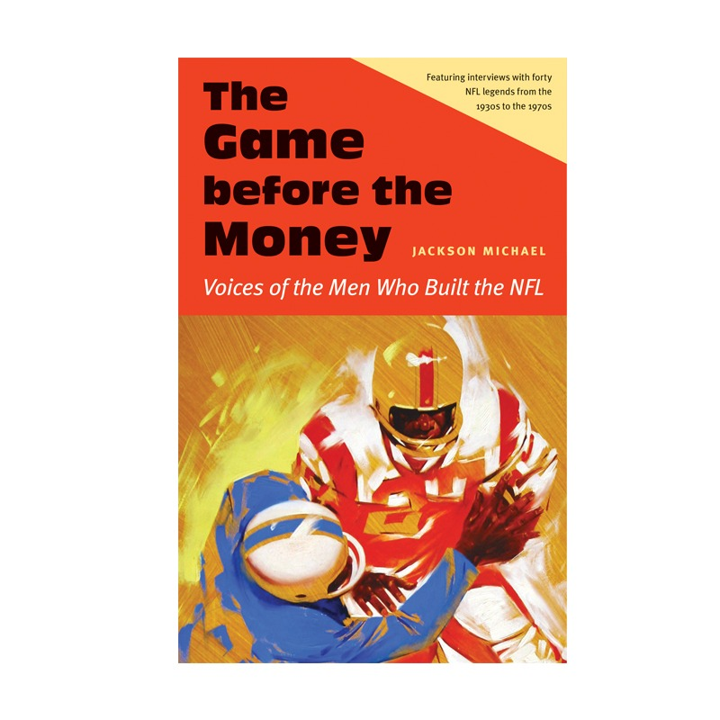 The Game Before the Money at Tucson Festival of Books