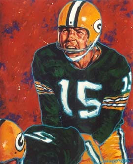 An Appreciation: Bart Starr Part 1