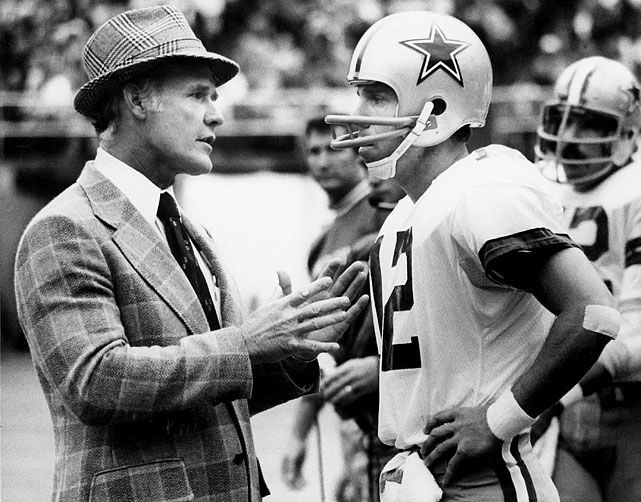 An Appreciation: Tom Landry