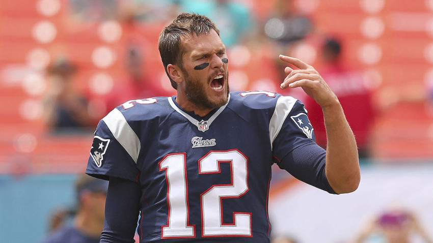 Thinking Out Loud: Two Thoughts on Deflategate