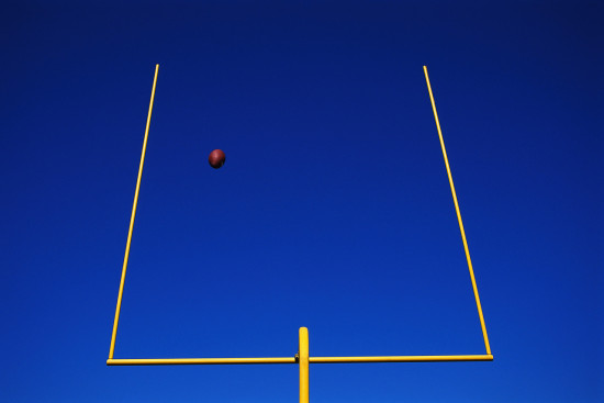 A Brief History of… Goal Posts