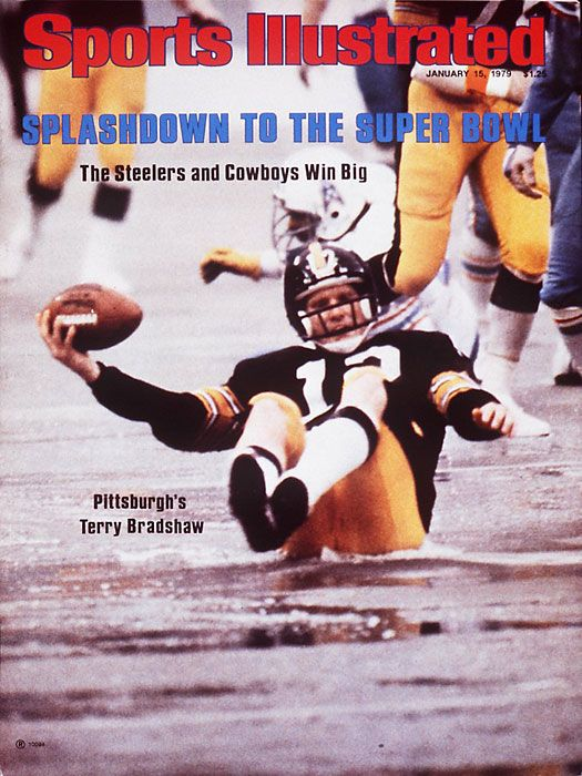 A Brief History of…: The 1970s Pittsburgh Steelers vs Houston Oilers Rivalry