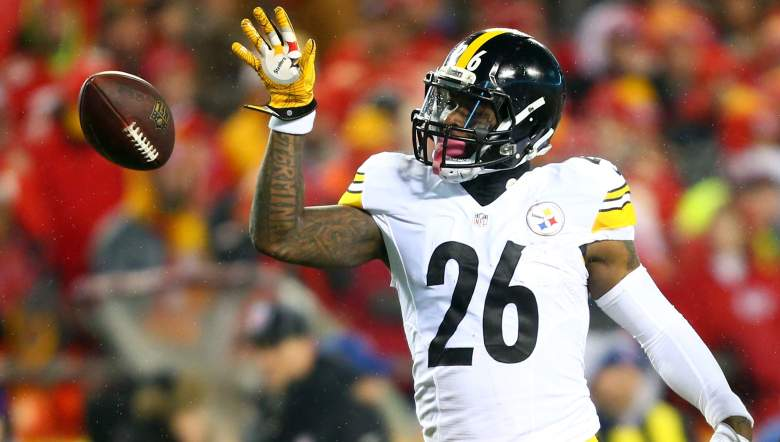 Thinking Out Loud: Le'Veon Bell, Emmitt Smith, and the Franchise Tag