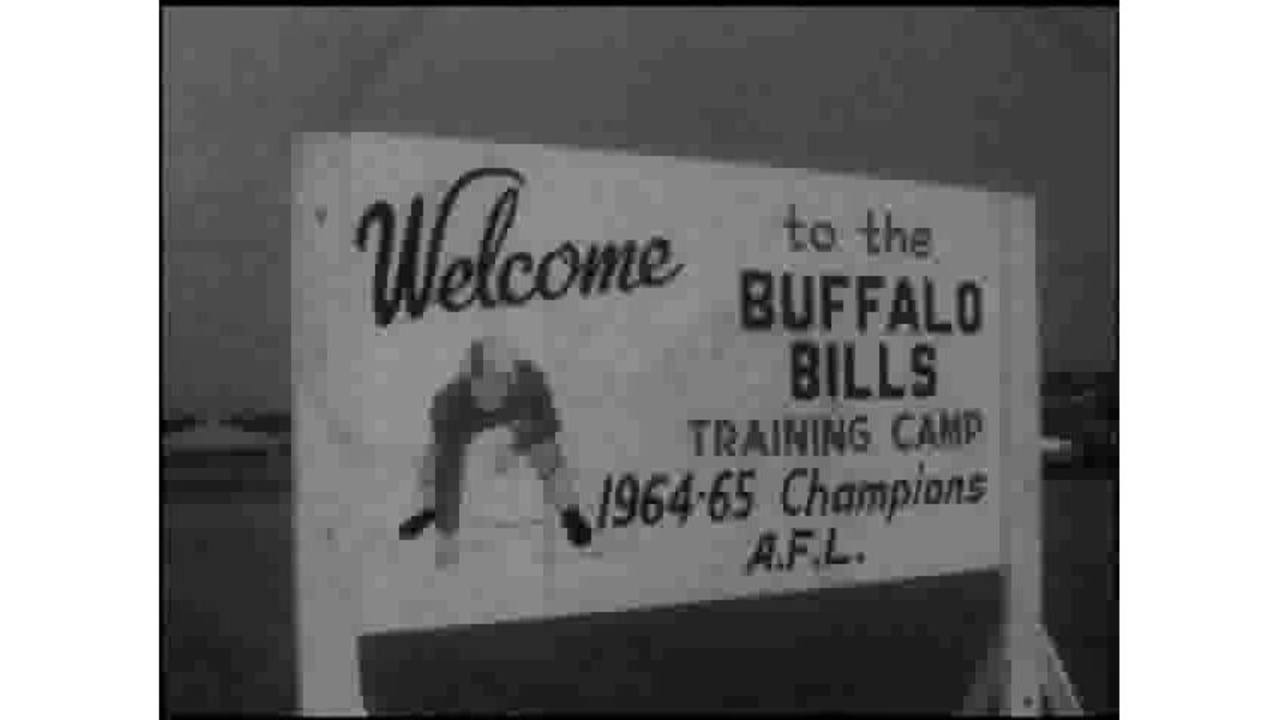 This Might Surprise You — Pro Football Training Camp at a Motel
