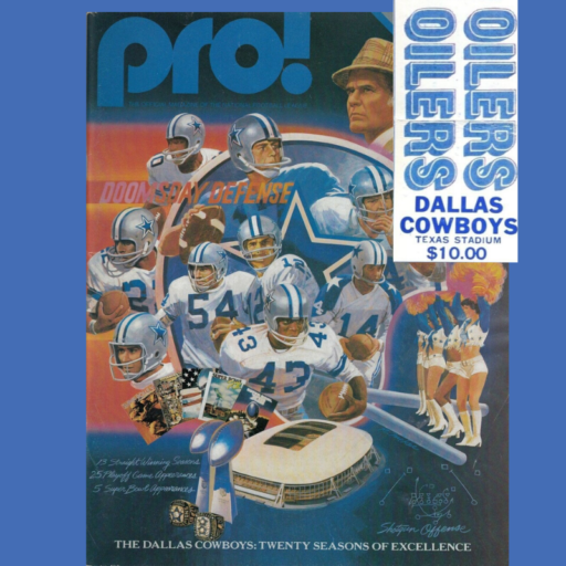 Tom Landry coached Cowboys on Thanksgiving Day in 1979